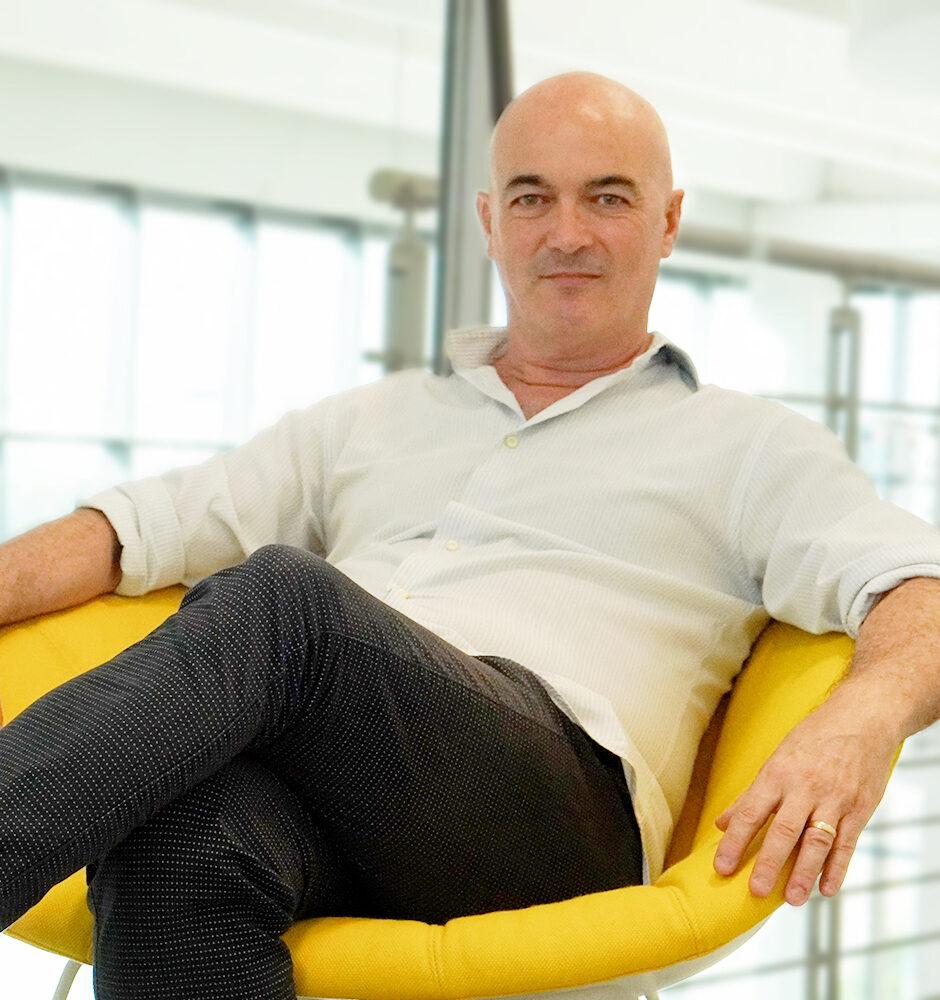 Giuseppe Fanti consulente finanziario