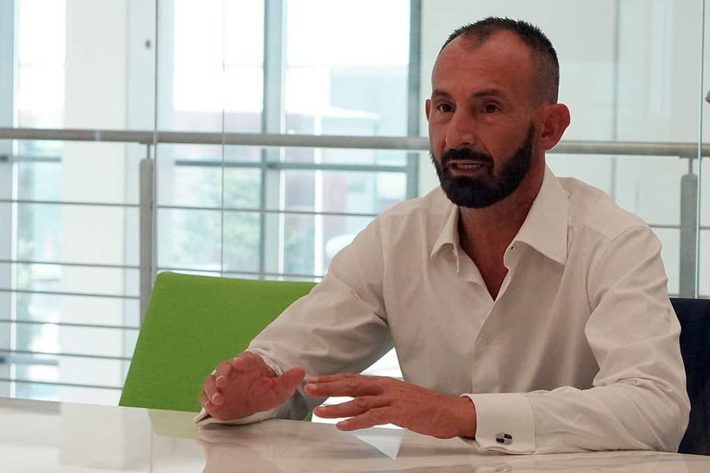 efficientare,Referenziamoci,Giancarlo Sunda