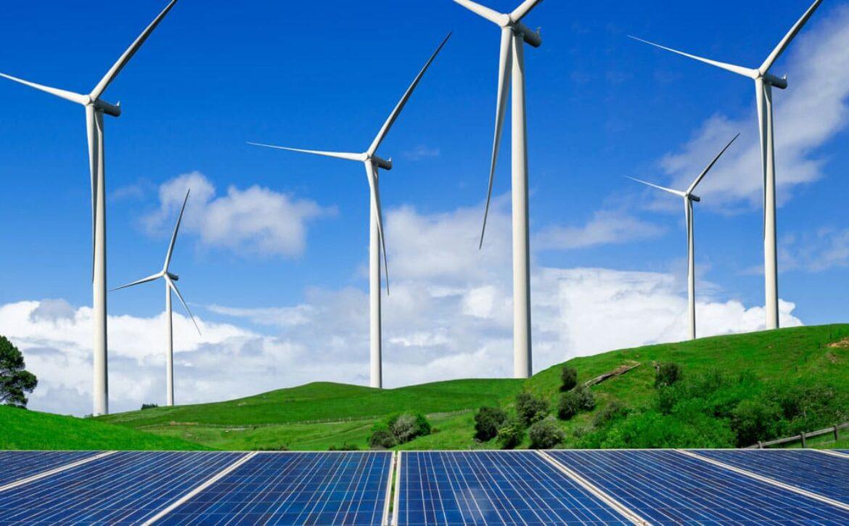 Energia verde Sardegna,Geolocalizzazione